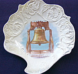 Liberty Bell Plate  / Pin Tray (Image1)