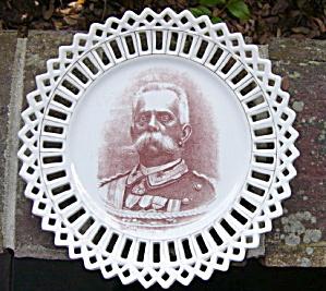 General Haig Plate (Image1)