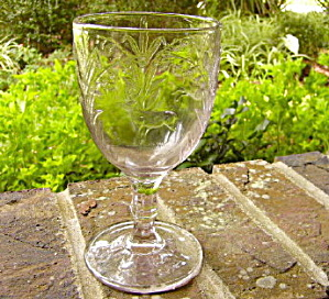 Deer and Doe with Lily of the Valley Goblet (Image1)