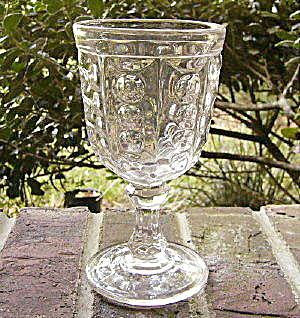 Flint Pillar Goblet (Image1)