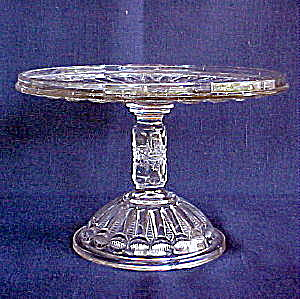 Bow Tie Cake Stand (Image1)