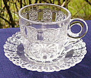 Cottage Cup and Saucer (Image1)