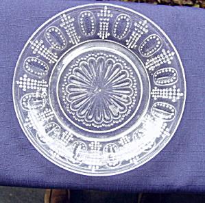 "One-O-One (101) 7"" Plate (Image1)"