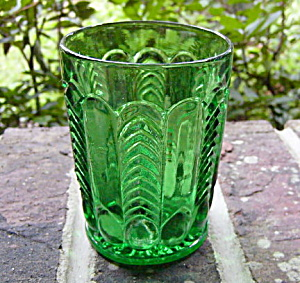 Florida Emerald Green Tumbler (Image1)