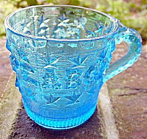 Blue Peabody Mug (Image1)