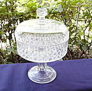 Mascotte High Standard Covered Compote (Image1)