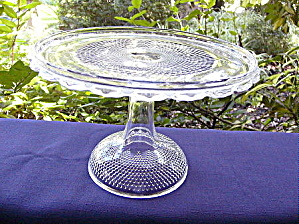 Dewdrop with  Star Cake Stand (Image1)