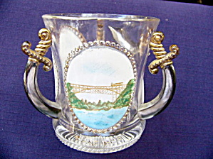 Shriner/masonic Loving Cup Niagara Falls