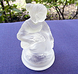 Ruth The Gleaner Statuette