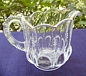 Michigan Creamer Toy Glass (Image1)