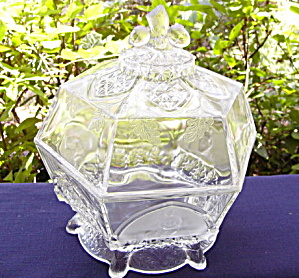 Classic Compote Collared Base (Image1)