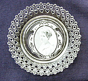 Lillian Russell Historical Plate (Image1)