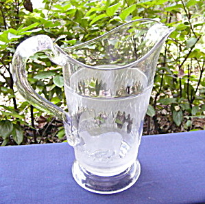 Polar Bear Water Pitcher (Image1)