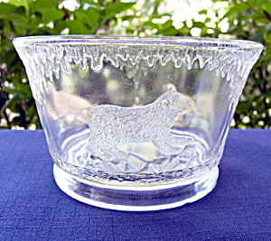 Polar Bear Waste Bowl (Image1)
