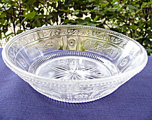 Willow Oak Open Round Bowl		 (Image1)