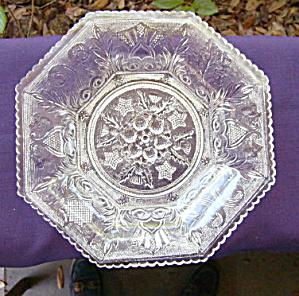 Sandwich Flint Beehive Plate (Image1)