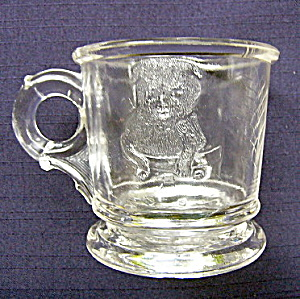 Original Baby Animals Mug