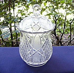 Pennsylvania Biscuit Jar (Image1)