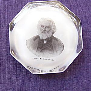 Longfellow Paperweight (Image1)