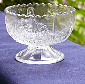 Nursery Rhyme Punch Bowl