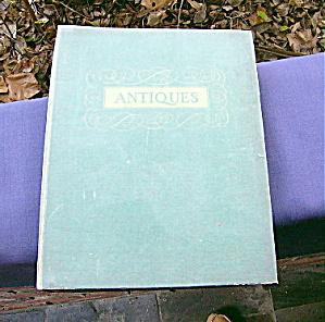 The Magazine Antiques 1947 (12 Issues)