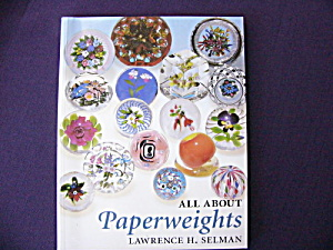 All About Paperweights Book (Image1)
