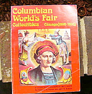 Columbian World�s Fair Collectibles	 (Image1)