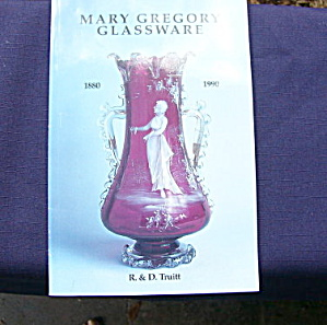 Mary Gregory Glassware