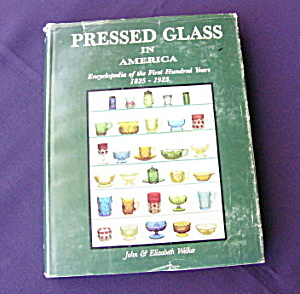 Pressed Glass in America (Image1)