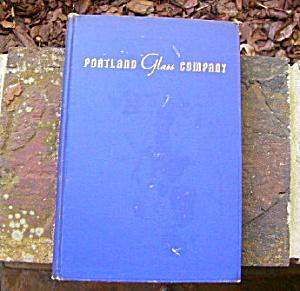 Portland Glass Company book (Image1)