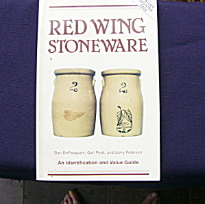 Red Wing Stoneware