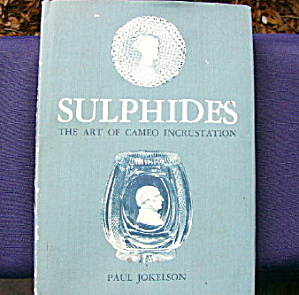 Sulphides Reference Book