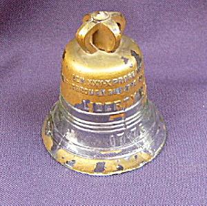 Liberty Bell Novelty (Image1)