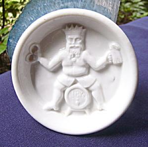 Union Porcelain Works Advertising Plaque (Image1)