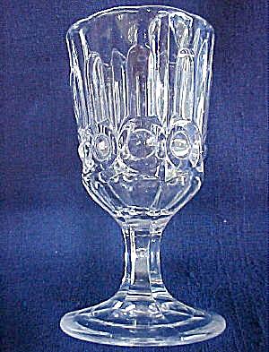Pillar and Bulls Eye flint champagne (Image1)