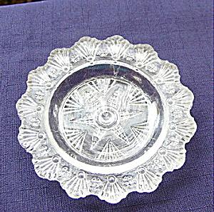 Cup Plate LeeRose #22 (Image1)