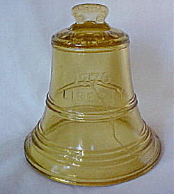 Liberty Bell Bank Candy Container (Image1)