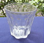 Click to view larger image of Sandwich Arch Flint Tumbler (Image1)