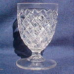 Click here to enlarge image and see more about item 3823: Westmoreland Eggcup