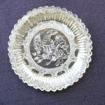 Click here to enlarge image and see more about item 3847: Cup Plate Lee Rose No. 670C