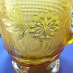 Click to view larger image of Dahlia Water Pitcher (Image2)
