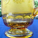 Click to view larger image of Dahlia Water Pitcher (Image4)