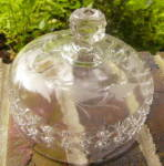 Click to view larger image of Mascotte Covered Butter Dish (Image4)