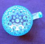 Click to view larger image of Doyles 500 Blue Mug (Image2)