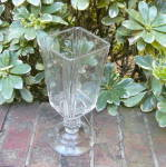 Click to view larger image of Scallop Shell Celery Vase (Image5)