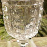 Click to view larger image of Flint Pillar Goblet (Image2)