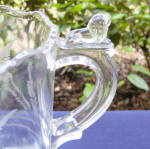 Click to view larger image of Lion and Cable Creamer (Image3)