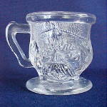 Click here to enlarge image and see more about item 5236: Captain Hook Mug