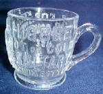 Click to view larger image of Higbee Advertising Mug (Image1)