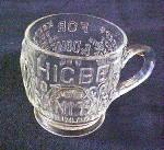 Click to view larger image of Higbee Advertising Mug (Image2)